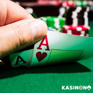 Casino Hold'Em steg för steg