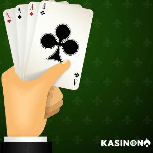 Grunderna i Casino Hold'em