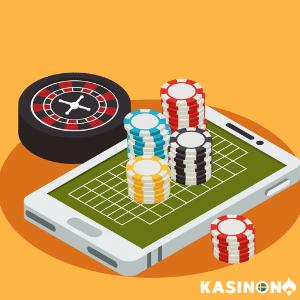 Strategier för roulette